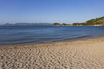 直島 ビーチ
