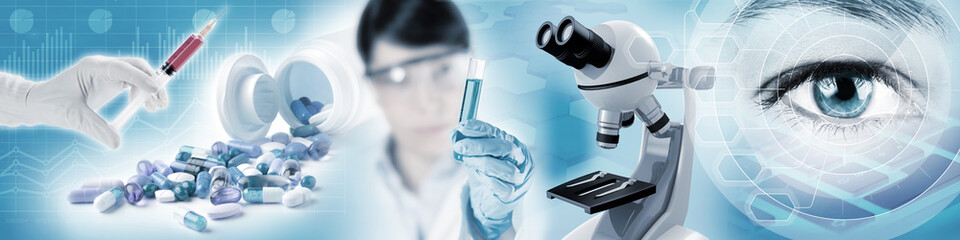 biochemistry and pharmaceutical research background