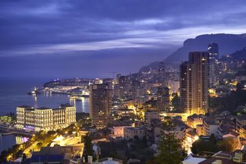 Monacoscape