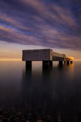Plenitude (Ponton, Promenade des Anglais)