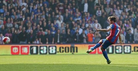 Crystal Palace v West Bromwich Albion - Barclays Premier League