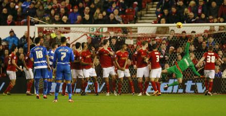 Nottingham Forest v Queens Park Rangers - Sky Bet Football League Championship