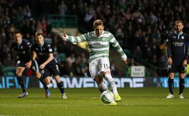 Celtic v Dundee - Scottish Premiership