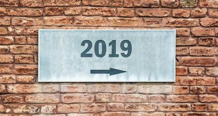 Schild 225 - 2019