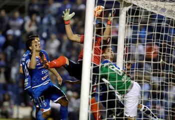 Football Soccer - Copa Sudamericana - Colombia's Atletico Nacional  v Paraguay's Sol de America
