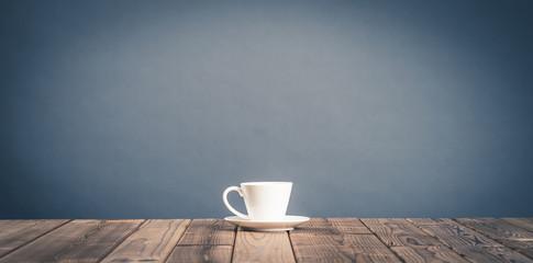 Fototapeta コーヒーカップ obraz