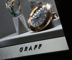 To match Interview GRAFF-IPO/