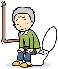 トイレの介護リフォーム