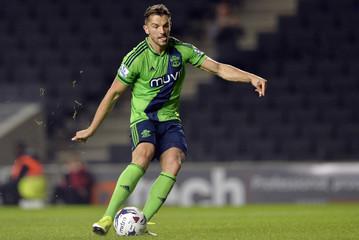 Milton Keynes Dons v Southampton - Capital One Cup Third Round