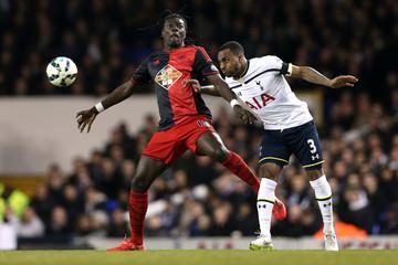 Tottenham Hotspur v Swansea City - Barclays Premier League