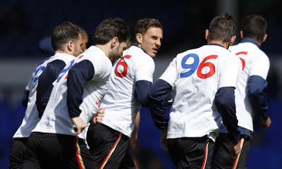 Everton v AFC Bournemouth - Barclays Premier League