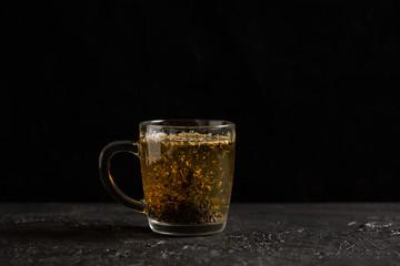 Tasty Hot Tea