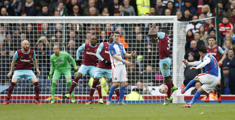Blackburn Rovers v West Ham United - FA Cup Fifth Round