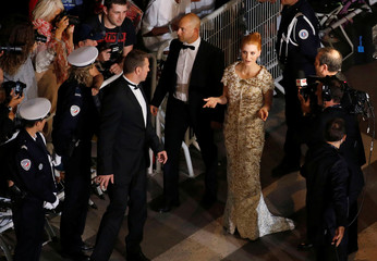 70th Cannes Film Festival - Screening of the film Aus dem Nichts (In the Fade) in competition - Red Carpet Arrivals