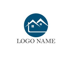 Building home logo