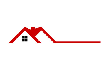 Real Estate Home Logo