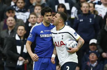 Chelsea v Tottenham Hotspur - Capital One Cup Final