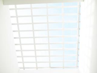White Lighting Window