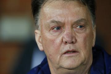Manchester United v Watford - Barclays Premier League