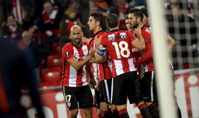 Football Soccer - Athletic Bilbao v AZ Alkmaar - UEFA Europa League Group Stage - Group L