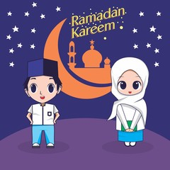 Ramadan Chibi