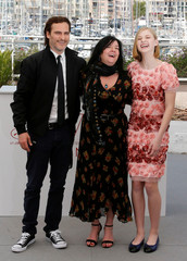 """70th Cannes Film Festival - Photocall for the film """"You Were Never Really Here"""" in competition"""