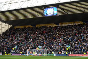 Preston North End v Blackburn Rovers - Sky Bet Football League Championship