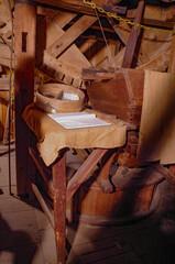Muzeum Młynarstwa i Rolnictwa w Osiecznej /  Museum of Milling and Agriculture