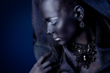 jewellery and richness