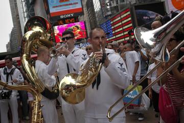 Royalty Free Brass Band Music