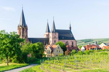 Oppenheim in Rheinland-Pfalz