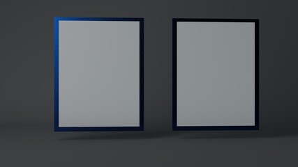 Two frames for your ideas