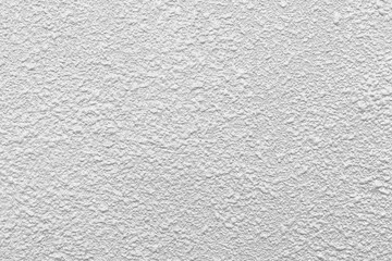The modern white concrete tile wall background..