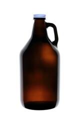 Homebrew Beer in Growler