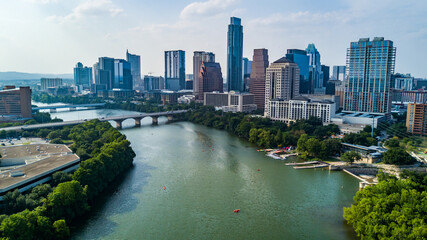 Papiers peints Chicago Austin