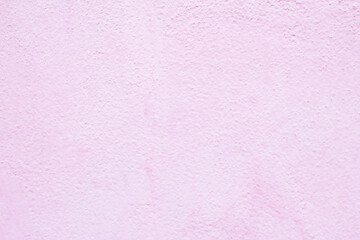 The walls pink background