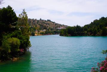 Verde agua