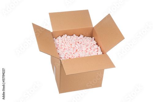 box with padding stockfotos und lizenzfreie bilder auf bild 157194227. Black Bedroom Furniture Sets. Home Design Ideas