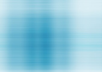 Soft pastel blue modern horizontal empty background