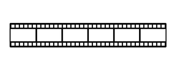 taśma filmowa ikona