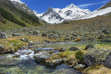 Water in Caucasus