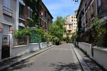 La Cité Florale - Paris