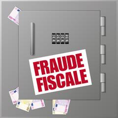 fraude fiscale - coffre fort - compte offshore - fraude - banque - compte en Suisse