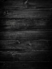 Space wooden background