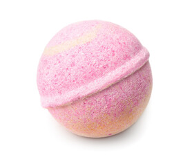 Aromatic bath bomb
