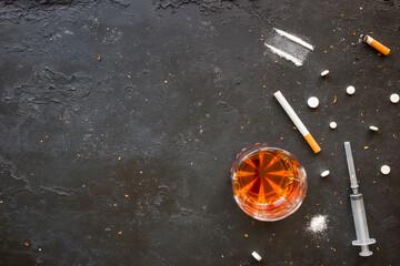 Bilder und videos suchen kokain for Drugs in space