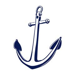 old sea anchor