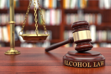 Alcohol law