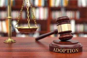Adoption Law