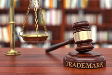 Trademark law